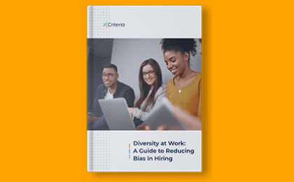 book cover - diversity at work