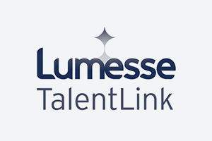 Lumesse Talent Link logo