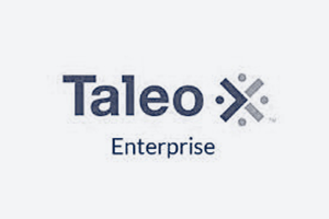 Taleo Enterprise logo