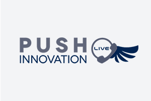 Push Innovation Live logo