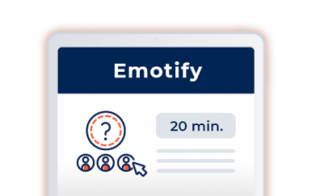 Emotify test